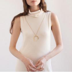 Collar Dorado Pletorica