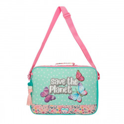 Cartera Escolar Save The...