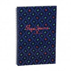 Cuaderno Pepe Jeans Jareth