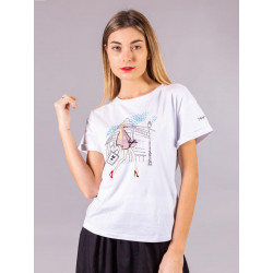 Camiseta Mimi-Mua Shopping