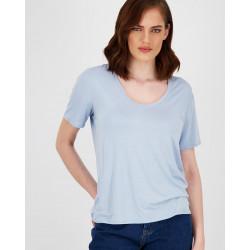 Camiseta Axel Modal Azul