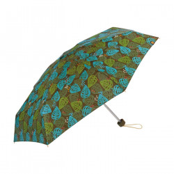Paraguas Mini Forest Green