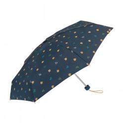 Paraguas Mini Forest Azul