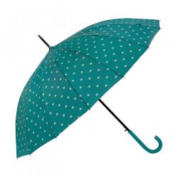 Paraguas Bastón Puntos...