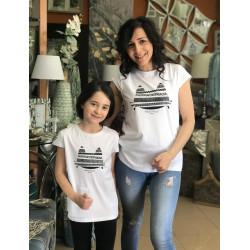 Camiseta Mimi-Mua Cat