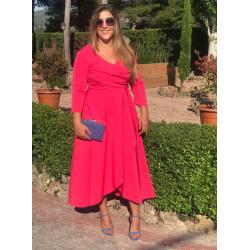 Vestido Midi Alexis