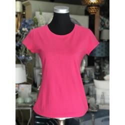 Camiseta Básica Pink
