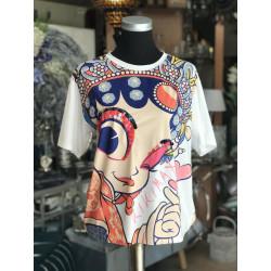 Camiseta Kikima