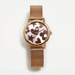 Reloj Maya Oro Rosa